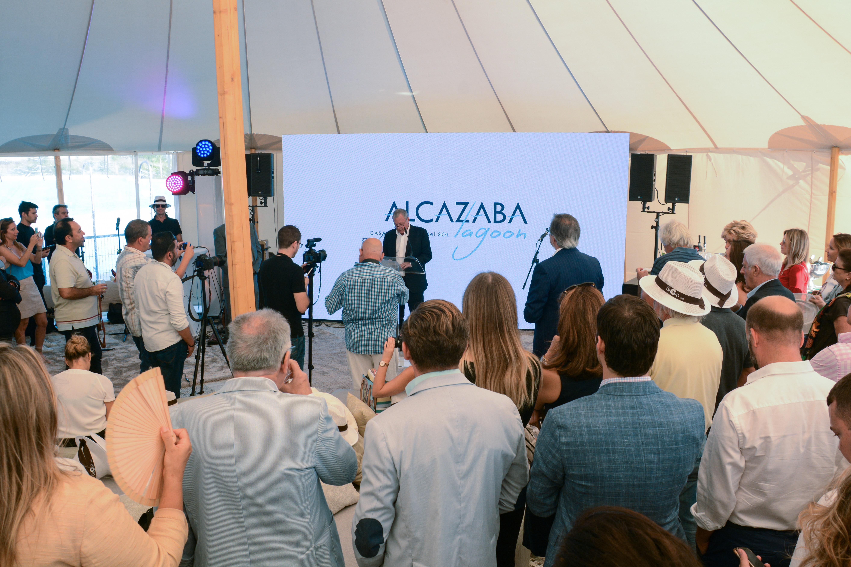 Carpa, eventos de empresa - ADN Agencia Creativa