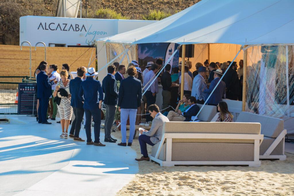 ADN Agencia Creativa - Eventos de empresa - Adecuación de espacios