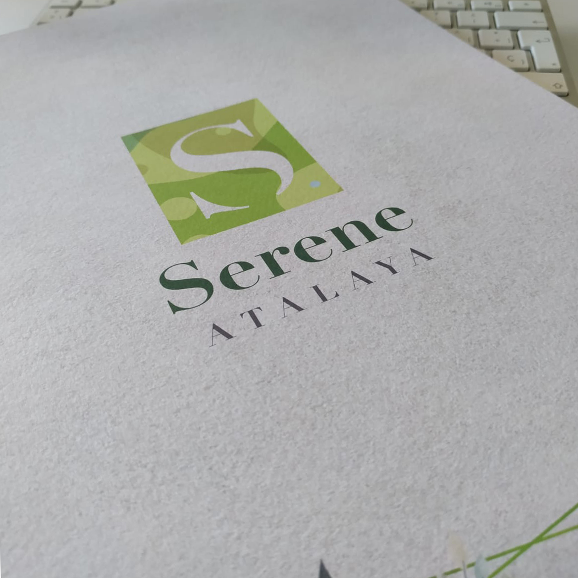 Catálogo para Serene Atalaya – Prime Invest y Metrovacesa