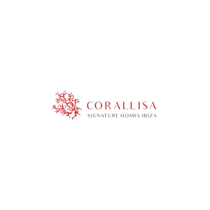 Creación de marca: Corallisa Signature Homes Ibiza
