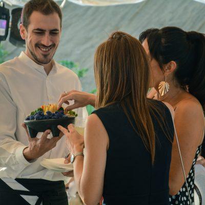 Catering, eventos de empresa - ADN Agencia Creativa